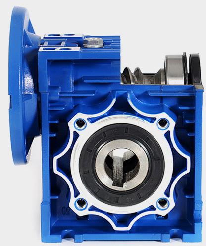 大扭矩RV蜗轮蜗杆减速机用途